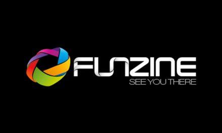Funzine – Events magazine