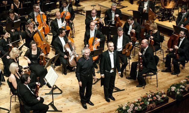 Győr Philharmonic Orchestra season tickets available!