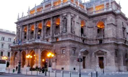 February Events at the Hungarian State Opera House