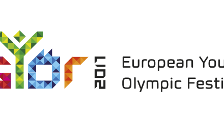 XIV. Youth European Youth Olympic Festival