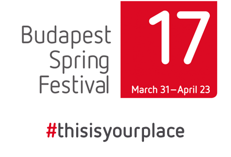 Budapest Spring Festival: March 31-April 23