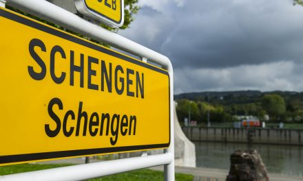Stricter Schengen border checks in effect from Friday April 7th