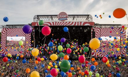 25th Sziget Festival to include over 1,000 acts