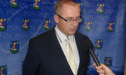 Short news from the Pápa Town Hall