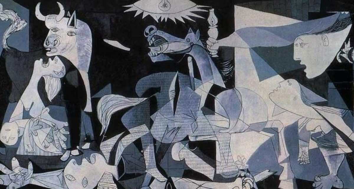 Picasso exhibition opens in Pápa in March