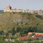 Sümeg castle