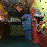 Practice Indoor Climbing in Gyor