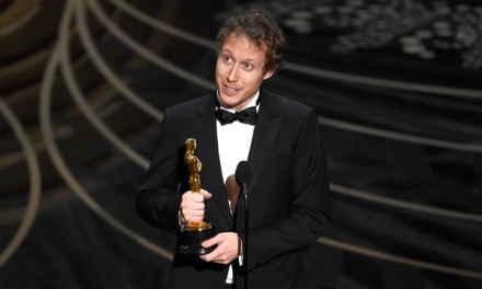 'Son of Saul' Wins Hungary's Second Oscar for Best Foreign Language Film