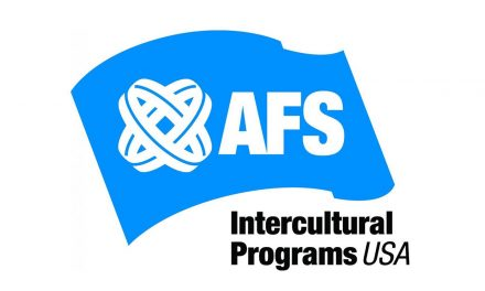 AFS exhange student program opportunity!