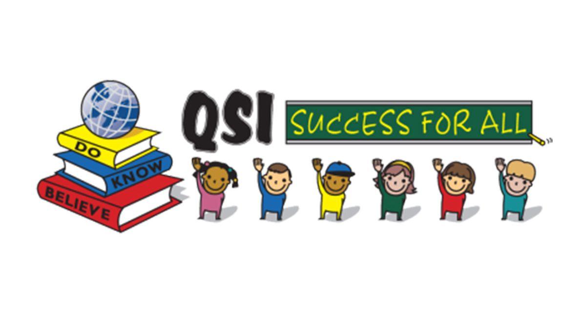 QSI PSG Parent Support Group