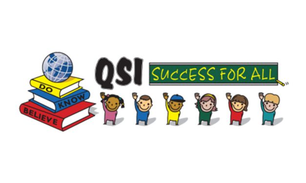QSI PSG Parent Support Group