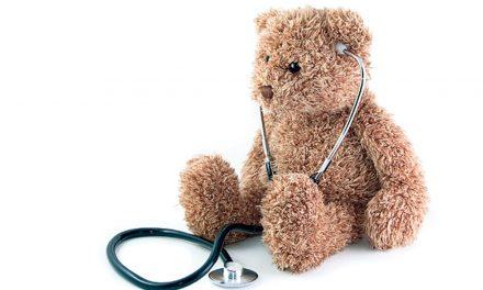 Pediatric Medical Care in Pápa