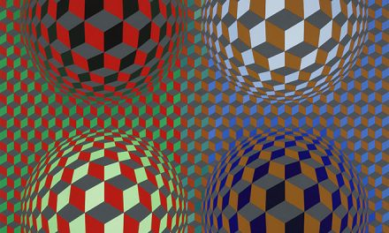 Day trip idea – Vasarely Museum in Budapest