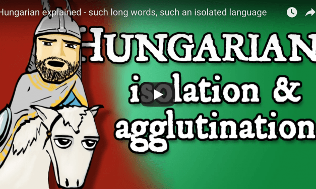 Learn about the Hungarian language