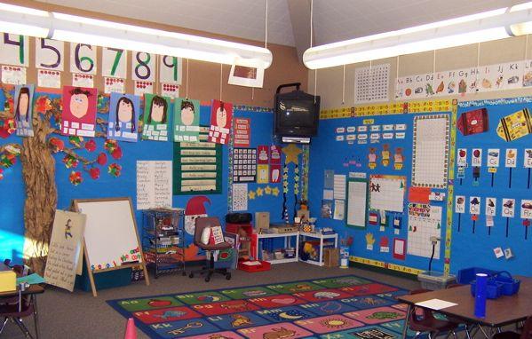 Public Kindergartens, Nurseries
