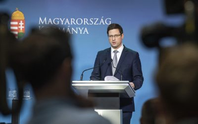 Government Press Conference – 19 March, 2020