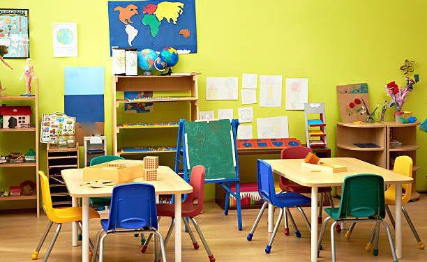 Kindergarten, nurseries – 18 March, 2020 update