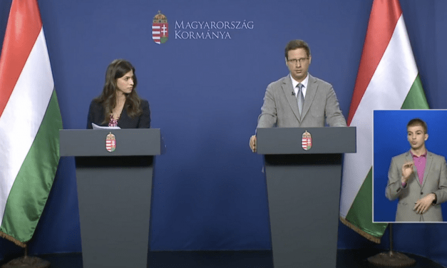 Government's update – 23.04.2020