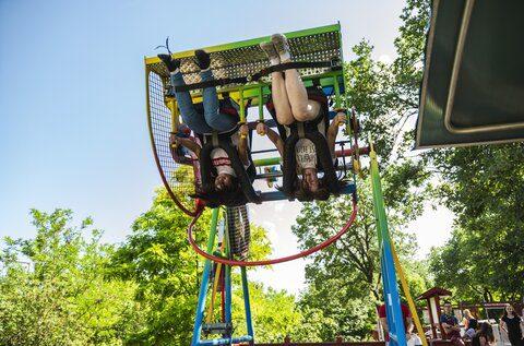 Balatonibob Szabadidőpark – outdoor adventures