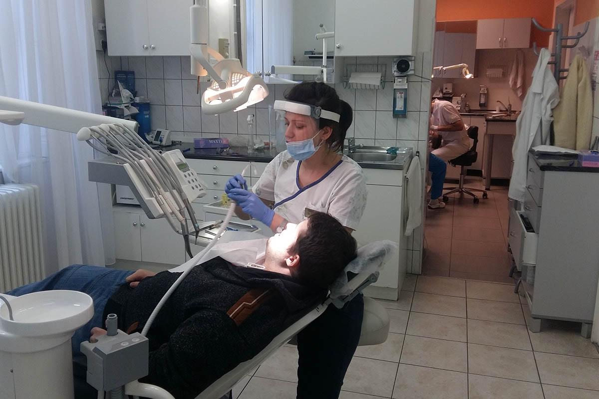 GB Dental