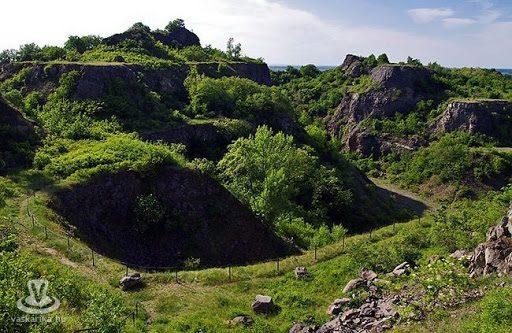 Ság Hill – explore the little sister of Somló