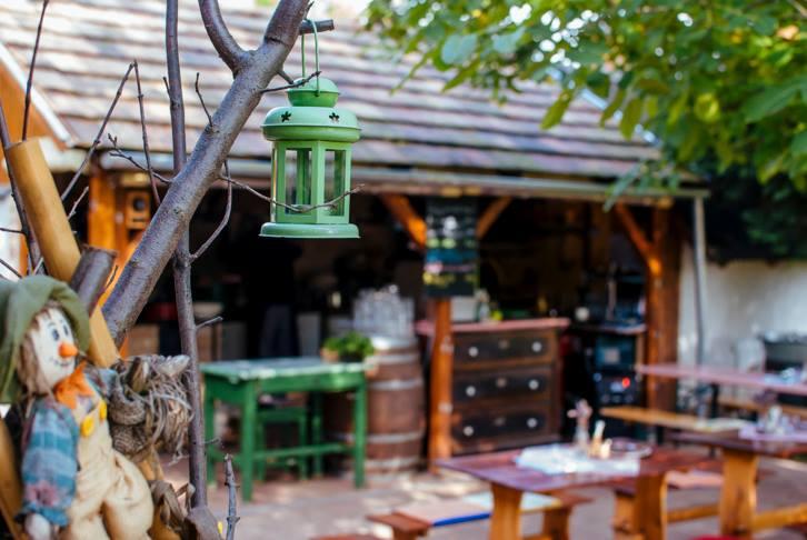 Kerekes Pince Restaurant