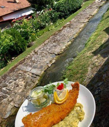 Fricska Restaurant