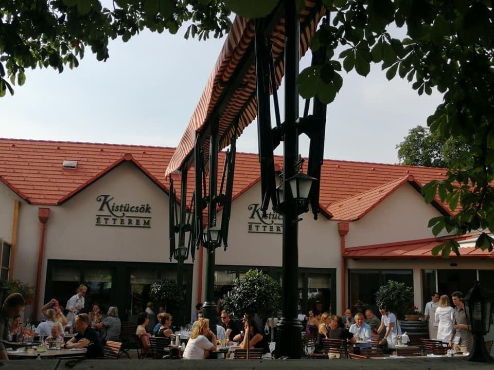 Kistücsök Restaurant