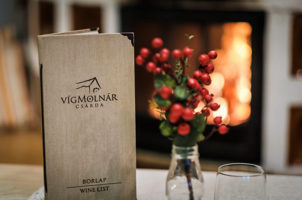 Víg Molnár Hungarian Restaurant